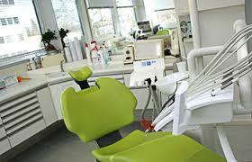centres de santé dentaires