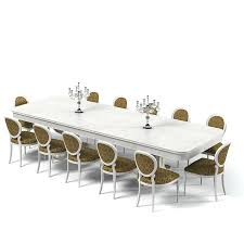 12 Person Dining Table Freedom To Dimensions Safari Home