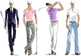 golf fashion and style news trends the loop golf digest