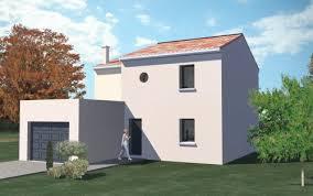 plan maison 4 chambres etage construction 86 fr plan maison traditionnelle à étage de 122 m