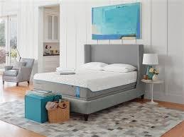 Headboard For Tempurpedic Adjustable Bed by Beautiful Tempur Pedic Bed Frame Headboards 75 On Wooden Headboard