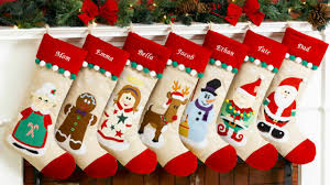 Easy Handmade Christmas Stockings - YouTube Decorating Vivacious Fascating Pottery Barn Stocking Holder For Woodland Stockings Bassinet U Mattress Pad Set Christmas Rustictmas Hung With Black Decor Interior Home Personalized Hand Knit Wool Traditional 2 Pottery Barn Kids Woodland Polar Bear Sherpa Christmas Stockings Keep Simple What Looks Like At Our House Part Ii West Elm Puppy Stunning Ideas Cute Lovely Kids Chemineewebsite Decoratingy Velvet