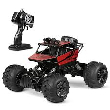 Us INTEY RC Cars Amphibious Remote Control Car 1:12 4WD Off Road ...