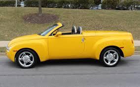 2004 Chevrolet SSR | Berlin Motors