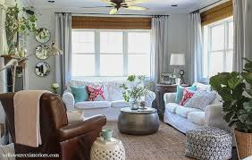 Living Room Makeovers 2016 by Our Living Room Makeover Is Complete