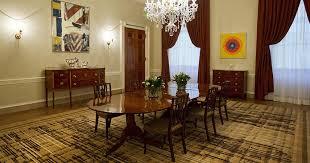 Barack Obama White House Art Collection