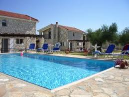 Country Villas by Country Villas With Pool Large Homeaway Laganas