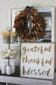 20 Inspiring DIY Rustic Fall Decor Ideas