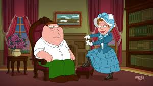 Family Guy Halloween On Spooner Street Online by Family Guy Valentine U0027s Day In Quahog It U0027s Complicated