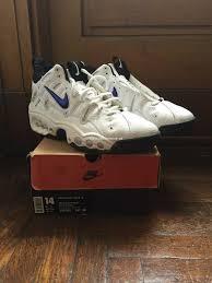 Designer Shoes Vintage Nike Air Machine Force TB Mens Size 14 Z766401302