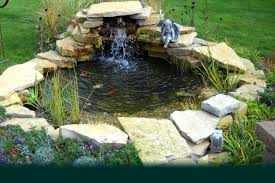 Backyard Pond Designs Small Very Small Backyard Pond Surrounded By Stone With Waterfall Plus Fish In A Big Style House Exterior And Interior Care Backyard Ponds Before And After Small Build Great Designs Gardens Design Garden Ponds Home Ideas Fniture Terrific How To Your Images Natural Look Koi Designs Creek And 9 To A For Goldfish