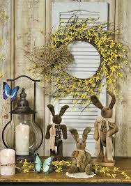 Primitive Easter Decorating Ideas by 27 Best Easter Ideas Images On Pinterest Easter Ideas Country