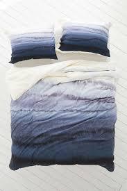 Blue Tie Dye Bedding by Monika Strigel For Deny Within The Tides Duvet Cover Duvet