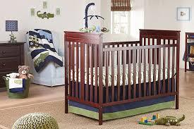 amazon com nojo alligator blues 4 piece crib set baby