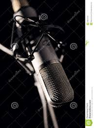 Download Old Microphone Stock Photo Image Of Singing Wallpaper