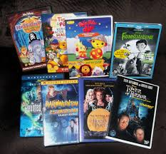 Rolie Polie Olie Halloween Vhs by Disney Halloween For Kids Tips From The Disney Divas And