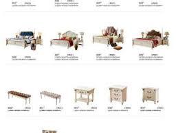 wohnwand barock stil wohnzimmer vitrine sideboard rtv 5211