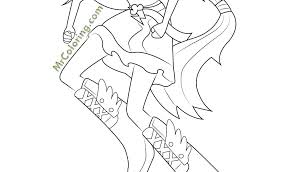 Sunset Shimmer Equestria Girl Colouring Pages Coloring Page Sun My Little Pony