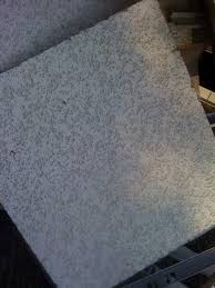 to tell if you asbestos ceiling tiles