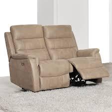 canapé relax 2 places électrique canape relax électrique 2 places sofamobili