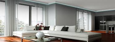 indirekte beleuchtung wohnzimmer selber bauen fürs led