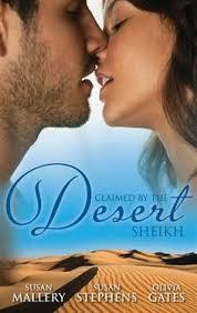 Mills BoonTM Desert Rogues Volume 1 By Susan Mallery