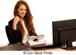 travaux de bureau bureau business base données vérification travail image