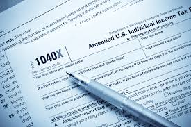 How to Amend Your Federal Tax Return If You Made a Mistake