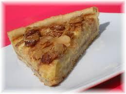 cuisine tarte aux pommes tarte aux pommes croustillante à la crème de cannelle aux mille et