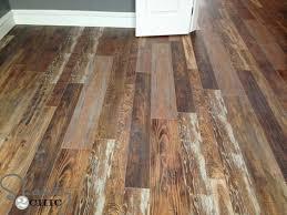 Rustic Laminate Flooring Ideas