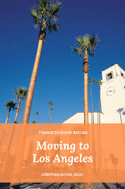 100 Budget Truck Rental Los Angeles Top 5 Things You Need To Know About Moving To