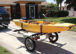 T Bone Bed Extender by Take Me To The Water Safely Transporting Your Kayaks Coastal