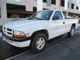 1998 Used Dodge Dakota Reg. Cab 6-ft. Bed 2WD V6 Auto AC Sunroof ... Histria Dodge Ram 19812015 Carwp Used Lifted 1998 1500 Slt 4x4 Truck For Sale Northwest Pickup Wikipedia Mickey Thompson Classic Iii Skyjacker Sport 2001 2500 Information And Photos Zombiedrive Bushwacker Cracked Dashboard Page 2 Carcplaintscom 3500 Interior Bestwtrucksnet 12 Valve Cummins 600hp 5 Speed Carsponsorscom Hd 4x4 Quad Cab 8800 Gvw Cars For
