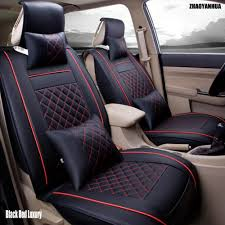 Custom Make Car Seat Cover For Mercedes Benz M ML GLE Class W164 ...