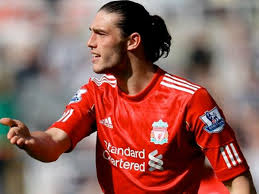 100 Andy Rodgers Former Liverpool FC Striker Carroll Is A Threat Says