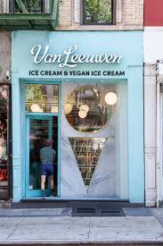 100 Van Leeuwen Ice Cream Truck Artisan Nolita