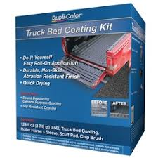 Duplicolor Bed Armor Colors by Truckbed Coating O U0027reilly Auto Parts