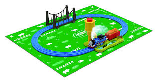 Tidmouth Shed Deluxe Set by Choo Choo Steam Thomas Set Thomas And Friends Trackmaster Wiki