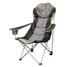 Coleman Oversized Quad Chair With Cooler Pouch by Best Camping Chair Reviews U0026 Buying Guide November 2017