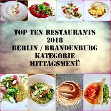 meine top ten restaurants in berlin brandenburg 2018 für ein