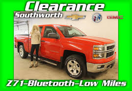 100 Select Truck Southworth Chevrolet Used S On Sale Today