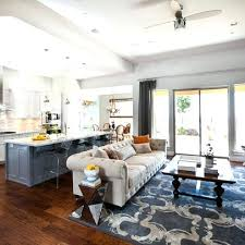 Open Floor Plan Kitchen And Living Room Elegant Best Small Kitchens Ideas On