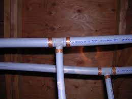 Pictures Types Of Pipes Used In Plumbing by Dangers Of Polybutylene Pipe Best Plumbers