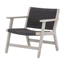 Delano Grey Teak Outdoor Rope Chair Teak Patio Chair Fniture Home And Garden Fniture High The Weatherproof Outdoor Recliner Amya Contemporary Chair With Plush Cushion By Of America At Rooms For Less Hondoras In Bay Cream Klaussner Delray W8502 Cdr Gci Freestyle Rocker Mesh Flamaker Folding Patio Rattan Foldable Pe Wicker Space Saving Camping Ding Bungalow Rose Spivey Reviews Walmartcom Breeze Lounge
