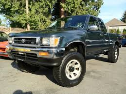 1995 Toyota Pickup - Information And Photos - ZombieDrive Davis Autosports 2002 Toyota Tacoma 5 Speed 4x4 Trd Xcab For Sale 2000 Overview Cargurus Augies Adventures 95 4x4augies Adventures Toyota Trucks Lifted 2018 Athelredcom 1979 Pickup 35s 488 Dual Cases St Louis 1993 Deluxe Regular Cab In Blue Pearl Metallic Back To The Future Marty Mcfly 1985 Toyota Pickup 4x4 Nice Price Or Crack Pipe 25kmile 4wd Truck 6000 635 Likes 1 Comments Aus Sales Aus4x4sales On Instagram 1990 For New Models 90 Pickup 44 Sale Blog Trucks By Owner Gallery Drivins