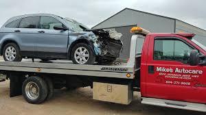 100 Tow Truck Richmond Va Ing LockOut JumpStart Mikes AutoCare VA 804