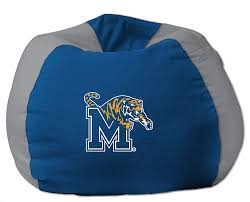 Memphis OFFICIAL Collegiate, 102 Bean Bag Chair At Amazon ... The Radical History Of The Beanbag Chair Architectural Digest Giant Bean Bag 7 Foot Xxl Fuf In And 50 Similar Items How To Make College Fniture Work An Adult Apartment Best 2019 Your Digs Large Details About Black Dorm New Faux Suede 8foot Lounge Decorate Pink Loccie Better Homes Gardens Ideas Amazoncom Ahh Products Cuddle Minky White Washable