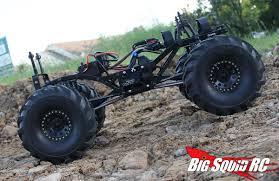 100 Trucks In The Mud Axial SCX10 Truck Conversion Part One Big Squid RC RC Car