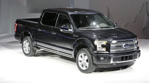 Ford's New F-150 May Pave The Way For More Aluminum Cars : NPR 2014 Ford F150 Vs 2015 New Svt Raptor Special Edition Otocarout Doing The Math On New Cng The Fast Lane Truck Used One Owner Crfx Crfd 4x4 Like New At F350 Super Duty Overview Cargurus 4 Lift Kit Interview Brian Bell Tremor Styling Shdown Trend
