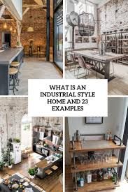 100 Industrial Style House Industrial Home Archives DigsDigs